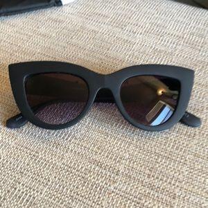 Quay Australia Kitti Sunglasses